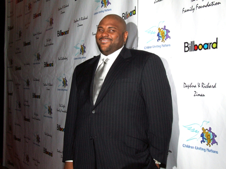 Ruben_studdard_on_red_carpet